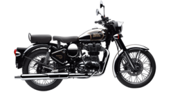 rent a Royal Enfield Classic 500