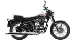 rent a Bullet 350 (top end)