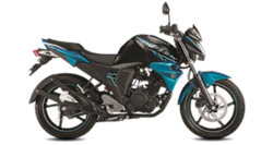 rent a Yamaha FZ