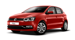 rent a Volkswagen Polo (Diesel, Manual)