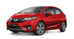 rent a Honda Jazz (Diesel, Manual)