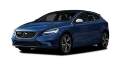 rent a V40 (Diesel, Auto)