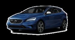 rent a V40 R-Design (Diesel, Auto)