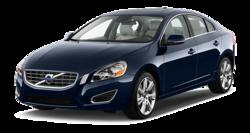 rent a Volvo S60 (Diesel, Auto)