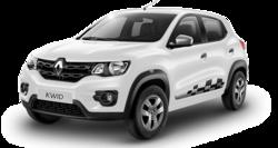 rent a Renault Kwid (Petrol, Manual)
