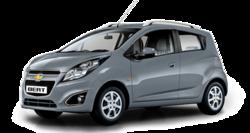 rent a Chevrolet Beat (Petrol, Manual)