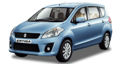 rent a Ertiga (Diesel, Manual)