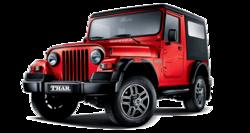 rent a Thar (Diesel,Manual, 4x4)