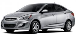 rent a Hyundai Elantra (Automatic)