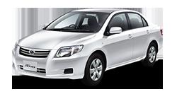 rent a Axio (Auto,Petrol)