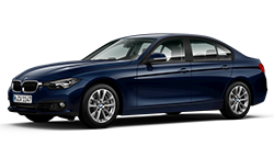 rent a 5 SERIES (DIESEL, AUTO)